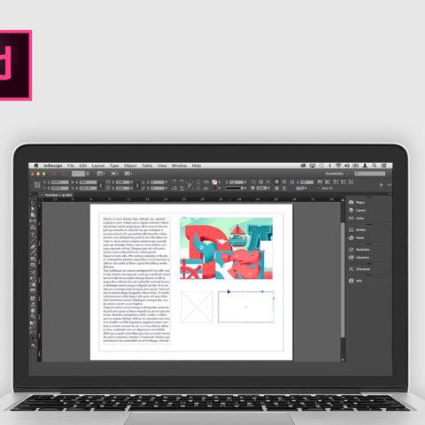 Pourquoi utiliser le logiciel Adobe InDesign ?