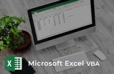 Microsoft Excel VBA